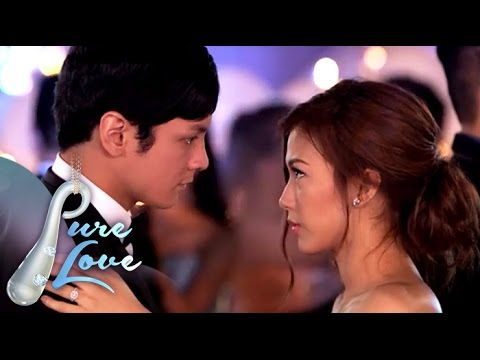 Pure Love: The Prom Night video