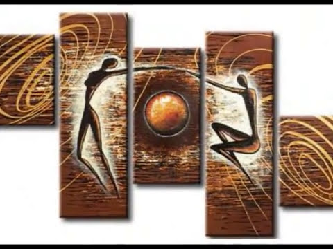 Abstract  Art by Sandra Perez, the coolest paintings on earth...!!!