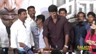 Vishal Birthday Celebration