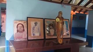 Pasumpon Muthuramalinga thevar Illam !!