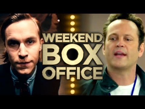 Weekend Box Office - June 7-9 2013 - Studio Earnings Report HD