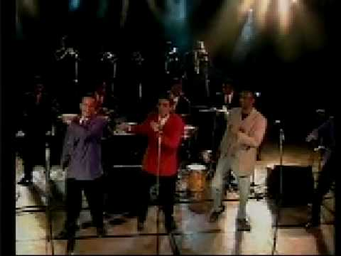 Currulao Orquesta Guayacan