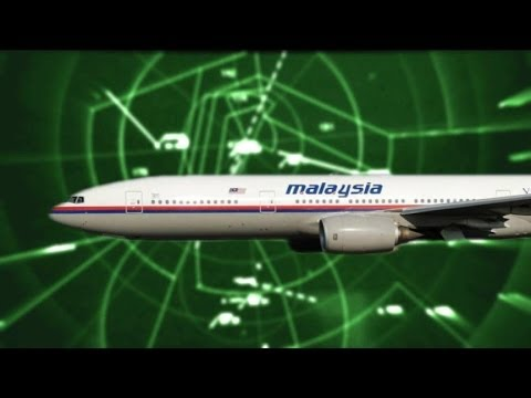 Rogue Pilot Could Be Responsible For Missing Malaysian Plane