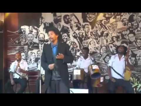 Ethiopia: Comedian Limeneh Tadesse after almost 20 years (ቀልደኛው ልመነህ ታደሰ ከ ዓመታት በኋላ)