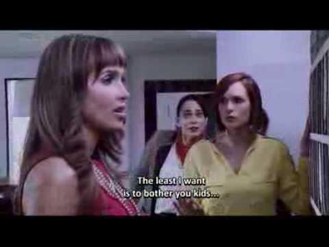 Trailer La Suegra de Caracol @ArtistasCineyTV