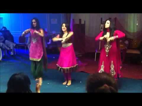 Pakistani Hot Girls Weeding Dance 2013 video