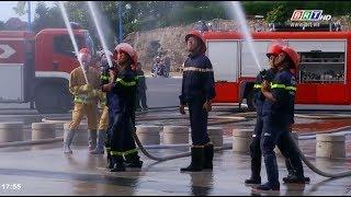 Phòng chống cháy nổ mùa cuối năm