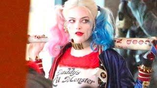 """Трейлер """"Харли Квинн"""", что показали в трейлере """"Хэллбой"""", новые кадры """"Джокер"""" и трейлер """"Аквамен"""""""