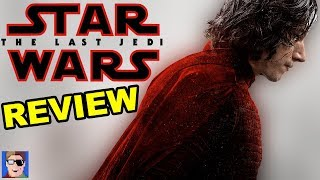 Star Wars The Last Jedi SPOILER Review