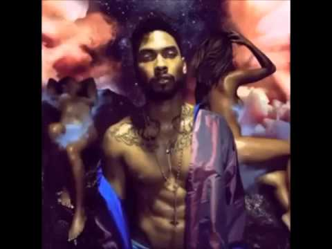 Miguel feat. Chris Brown & Future – Simple Things (Remix)