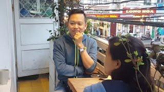 Cafe Thành Phố Ngàn Hoa | Dalat Travel