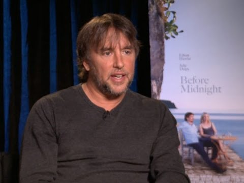 Director Richard Linklater Talks 'Before Midnight' and a 'Dazed and Confused' Sequel