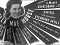 ELLA MAE MORSE ~ SEVENTEEN ~ 1955