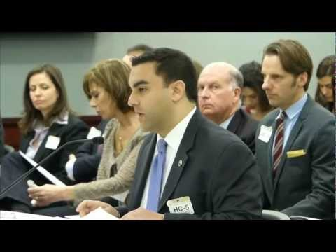 ANCA Testifies Before Congress