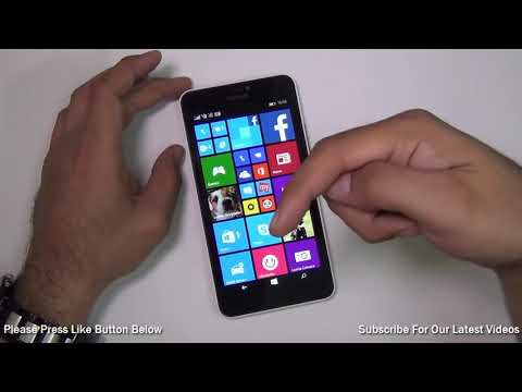 Microsoft Lumia 640 XL Full Review With Camera Test, Specs, Features, Design & Display Quality