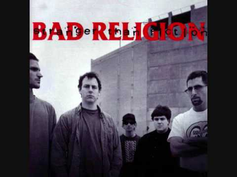 Bad Religion - Markovian Process