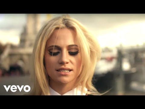 Pixie Lott - Heart Cry Music Videos