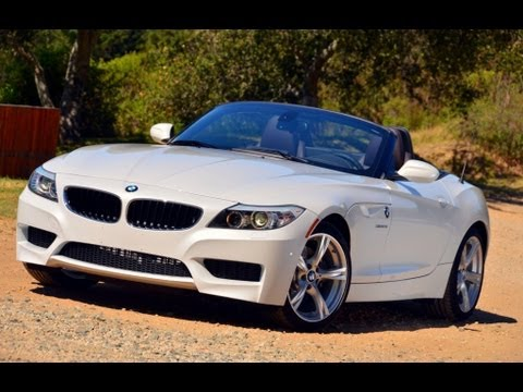 BMW Z4 sDrive 28is