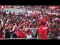 Perfomance ya Tunda Man kwenye Simba Day leo uwanja wa Taifa