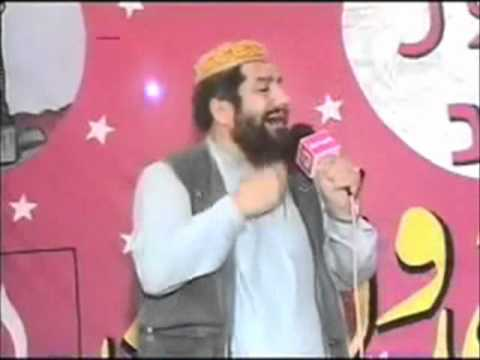 Comedy Mushaira Sayed Salman Gilani ...funny Poetry,mazahya video