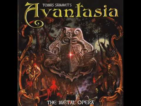 Avantasia - Serpents In Paradise