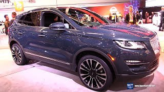2018 Lincoln MKC - Exterior and Interior Walkaround - 2017 LA Auto Show