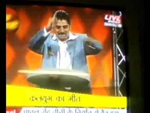 Hasya Kavi Sunil Jogi Video video