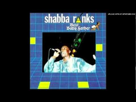 Shabba Ranks - Can't Drop Off A Shape - [1989] video