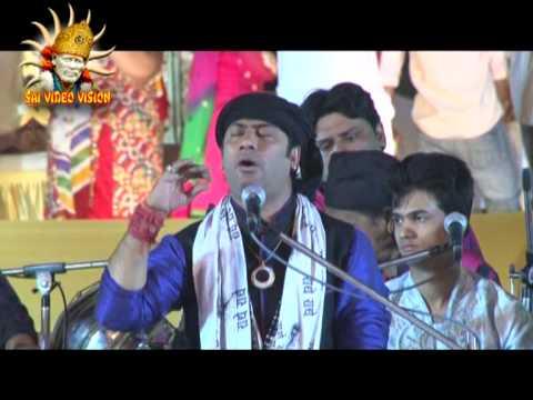 Banda Gareeb Hai   Hamsar Hayat Sai Bhajan   Sai Sahara Mitra Mandal Part   Ii video