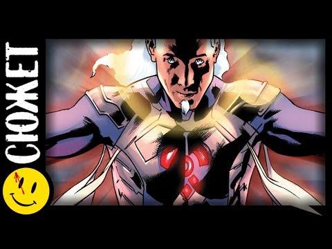 РАО уничтожил СУПЕРМЕНА?! Финал Истории. (DC Comics. New-52)