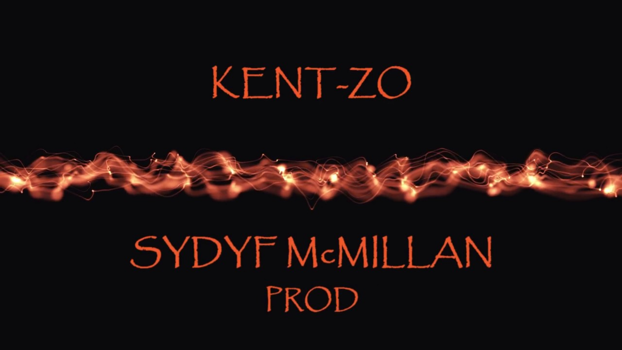 Kent-Zo - À la Rue (Sydyf McMillan Prod)