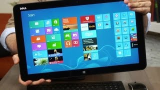 Dell XPS 18_ The desktop/tablet hybrid you'll probably buy