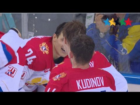 Last day Ice Hockey, Finals Bronze and Gold  - 28th Winter Universiade 2017, Almaty, Kazakhstan
