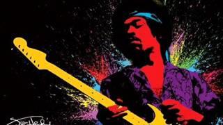 Watch Jimi Hendrix Little Miss Lover video
