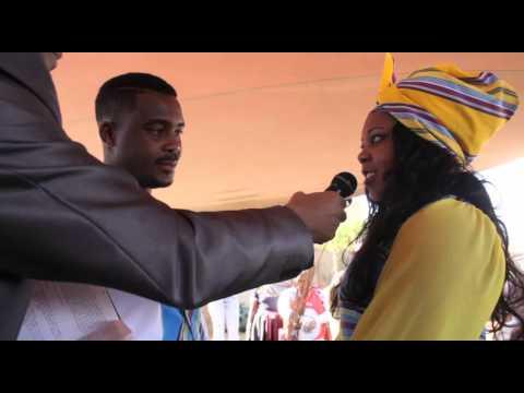 THE NDOU WEDDING VOTE OF THANKS 2