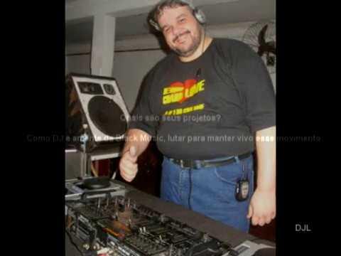 SERGINHO DJ NEWHORIZONFM