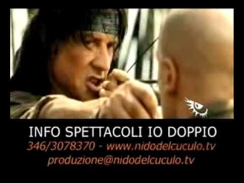 Nido del Cuculo – Rambo canta Virgola
