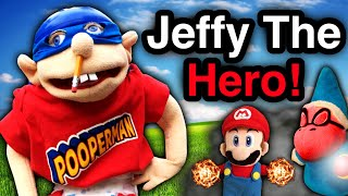 SML YTP: Jeffy The Hero!