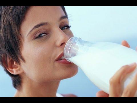Самые вредные продукты!  Молоко!