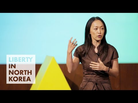 Why the U.S. Government Can't Find the Solution for North Korea - Sue Mi Terry (CC)