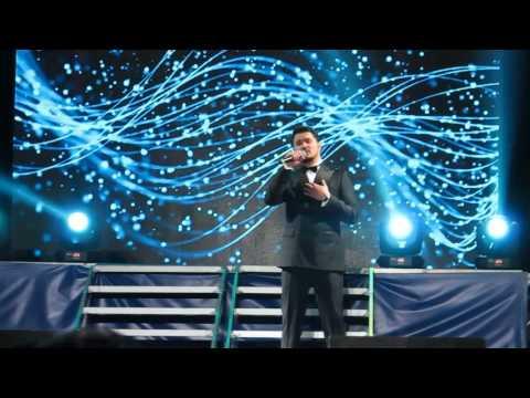 Aktau Open Fest 2016 - Сундет Байгожин - часть 2