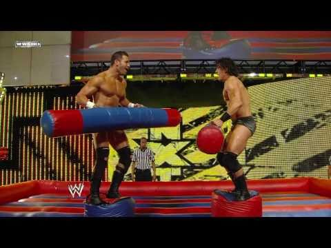 Watch Streaming  wwe nxt 4 6 10 the keg carrying challenge Movies Trailer