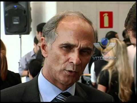 Senador Clésio Andrade filia-se ao PMDB mineiro
