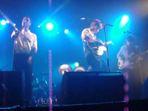Theme Park - London Heaven - Tonight (March 14th, 2013)