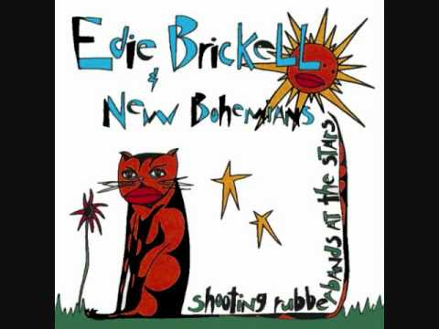 Edie Brickell The New Bohemians - Air of December