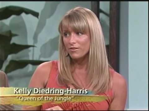 Kelly Diedring Harris on Daytime