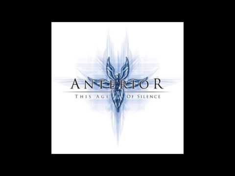 Anterior - Ghost Of Dawn And The Silent Divide