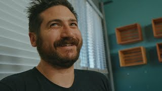 Happy birthday, Adam Kovic.