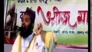 New Bangla Waz 2015 মুসা নবী  মাওলানা ইউনুছ আর রূহানী 01819882261