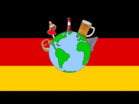Germany: A Travel Guide